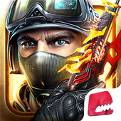 [IOS GAME] Crisis Action  v3.0.6 MOD IPA | MOD FOR IOS