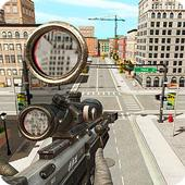 [IOS GAME] New Sniper Shooting 2019  v1.35 MOD IPA | MOD FOR IOS