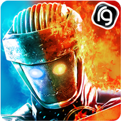 [IOS GAME] Real Steel Boxing Champions  v2.2.121 MOD IPA | MOD FOR IOS