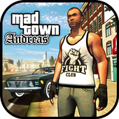 [IOS GAME] Mad Town Mafia Storie 2018  v1.35 MOD IPA | MOD FOR IOS