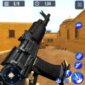 [IOS GAME] US Army Special Forces Commando World War Missions  v1.1 MOD IPA | MOD FOR IOS
