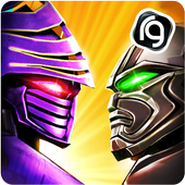 [IOS GAME] Real Steel World Robot Boxing  v37.37.219 MOD IPA | MOD FOR IOS