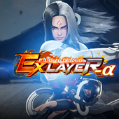 [IOS GAME] FIGHTING EX LAYER -α  v1.0 MOD IPA | MOD FOR IOS