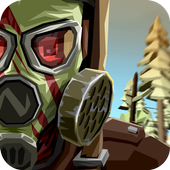 [IOS GAME] The Walking Zombie 2  v1.23 MOD IPA | MOD FOR IOS
