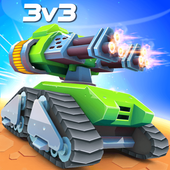 [IOS GAME] Tanks A Lot! – Realtime Multiplayer Battle Arena  v1.80 MOD IPA | MOD FOR IOS