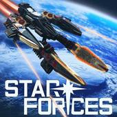 [IOS GAME] Star Forces  v0.0.83 MOD IPA | MOD FOR IOS