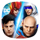 [IOS GAME] DC: UNCHAINED  v1.2.9 MOD IPA | MOD FOR IOS