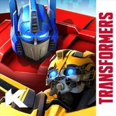 [IOS GAME] TRANSFORMERS: Forged to Fight  v8.0.1 MOD IPA | MOD FOR IOS