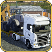 [IOS GAME] European Truck Simulator 2019  v1.2 MOD IPA | MOD FOR IOS