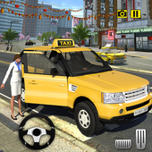 [IOS GAME] Rush Hour Taxi Cab Driver: NY City Cab Taxi Game  v1.7 MOD IPA | MOD FOR IOS