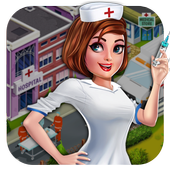 [IOS GAME] Doctor Dash : Hospital Game  v1.38 MOD IPA | MOD FOR IOS