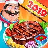 [IOS GAME] Cooking Star 🍳- Crazy Kitchen Restaurant Game  v1.1 MOD IPA | MOD FOR IOS
