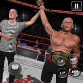 [IOS GAME] World Wrestling Ring : Free Wrestling Game 2018  v1.1 MOD IPA | MOD FOR IOS