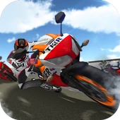 [IOS GAME] Fast Rider Motogp Racing  v1.07 MOD IPA | MOD FOR IOS