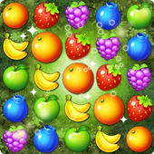 [IOS GAME] Fruits Forest  v1.5.7 MOD IPA | MOD FOR IOS