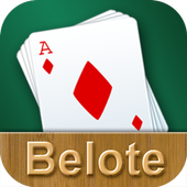 [IOS GAME] French Belote  v0.8.8 MOD IPA | MOD FOR IOS