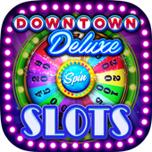 [IOS GAME] SLOTS! Deluxe Free Slots Casino Slot Machines  v1.44.9 MOD IPA | MOD FOR IOS
