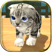 [IOS GAME] Cat Simulator : Kitty Craft  v1.1.4 MOD IPA | MOD FOR IOS