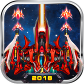 [IOS GAME] Galaxy Wars – Space Shooter  v1.0.3 MOD IPA | MOD FOR IOS