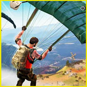 [IOS GAME] Battlegrounds Squad free Fire : Survival shooting  v0.4 MOD IPA | MOD FOR IOS