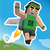 [IOS GAME] Jetpack Jump  v1.2.1 MOD IPA | MOD FOR IOS