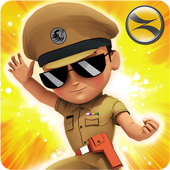 [IOS GAME] Little Cop 2019 – No 1 Runner Game  v3.13.126 MOD IPA | MOD FOR IOS