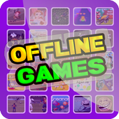 [IOS GAME] Offline Games  v1.0 MOD IPA | MOD FOR IOS