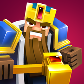 [IOS GAME] Royale Clans – Clash of Wars  v4.68 MOD IPA   MOD FOR IOS