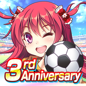 [IOS GAME] 美少女 ゲームアプリ ならビーナスイレブンびびっど! 美少女 育成 サッカーゲーム  v7.2.1 MOD IPA | MOD FOR IOS