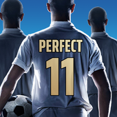 [IOS GAME] Perfect Soccer  v1.4.10 MOD IPA | MOD FOR IOS
