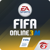 [IOS GAME] FIFA Online 3 M  vapollo.1860 MOD IPA | MOD FOR IOS