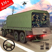 [IOS GAME] Us Army Truck Driving : Truck Simulator Army Games  v2.0.1 MOD IPA | MOD FOR IOS