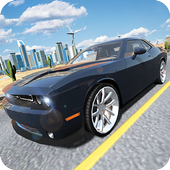 [IOS GAME] Muscle Car Challenger  v2.1 MOD IPA | MOD FOR IOS