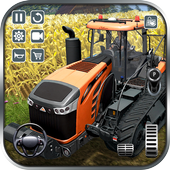 [IOS GAME] Real Farming Sim 3D 2019  v1.04 MOD IPA | MOD FOR IOS