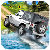 [IOS GAME] 4×4 Mountain Car Driving 2018  v1.3 MOD IPA | MOD FOR IOS